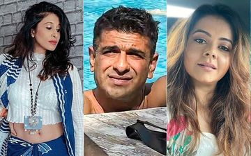 Bigg Boss 14: Kishwer Merchant Is Unhappy With Eijaz Khan's Exit And Devoleena Entry As His Proxy, Here's Why?