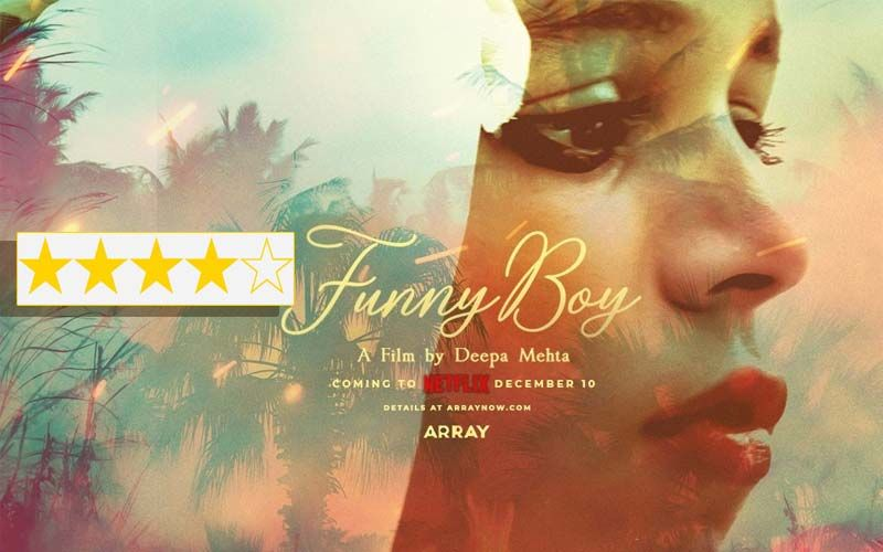 Funny Boy Movie Review: Deepa Mehta Directed Film Is Warmhearted, Funny And Deeply Tragic