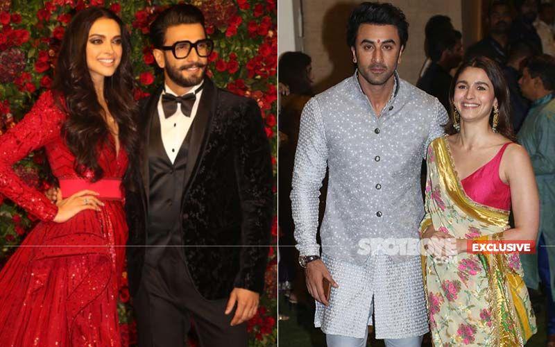 Ranveer Singh-Deepika Padukone Joining Ranbir Kapoor-Alia Bhatt For New Year Holiday In Ranthambore Wasn't Planned-EXCLUSIVE
