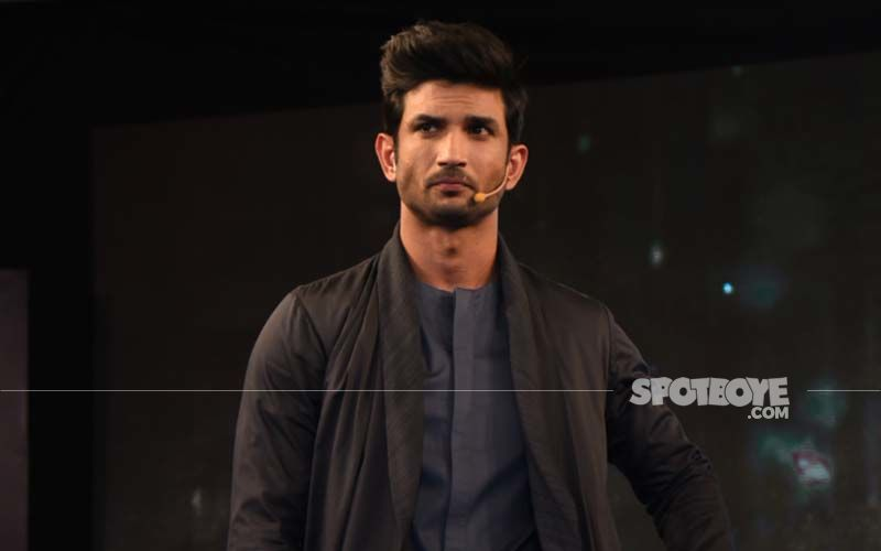 Sushant Singh Rajput Birth Anniversary: Remembering My Encounters With The Late Actor