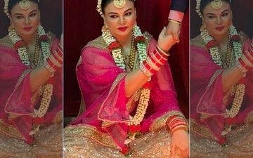 Bigg Boss 14: Rakhi Sawant Says She Married Ritesh 'Urgently' Without Even Seeing Him: 'I Hadn't Seen Or Spoken To Him; Just Saw His Bank Balance'