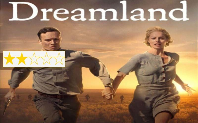 Dreamland Movie Review: The Film Starring Finn Cole And Margot Robbie Remains A Hazy Action-Romance