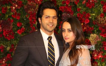 Varun Dhawan- Natasha Dalal Get Married: Anushka Sharma, Deepika Padukone, Karan Johar Pour In Love For The Newly Married Couple