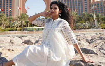 Jamai Raja Actress Sara Arfeen Khan Stranded In Dubai With Family