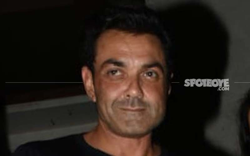 Bobby Deol Hits The Right Notes With His Performance In Class Of 83, Aashram; Actor's Upcoming Projects For 2021 Look Promising