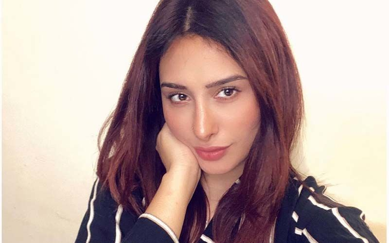 Bigg Boss 13's Mahira Sharma Finds Re-Entering Of Contestants In Bigg Boss 14 'Unacceptable'; 'I Am Not In For This Trend'
