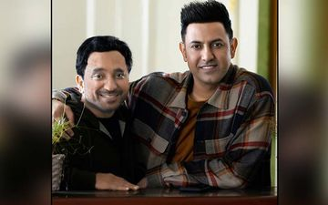 'Snowman': Gippy Grewal And Rana Ranbir Collaborating Again For The Upcoming Film; First Look Poster Is Out