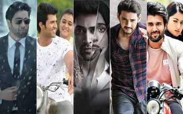 5 Best Telugu Films On Streaming Platform; Goodachari, Arjun Reddy, Evaru, Maharshi And Geetha Govindam