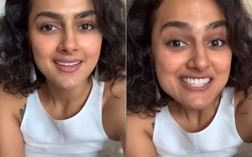 Republic Day 2021: Shraddha Srinath Gets Candid About Embarrassing Herself In Public On R-Day