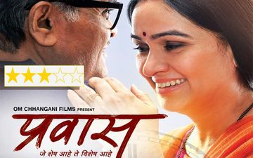Prawaas Movie Review: A Touching Slice-Of-Life Marathi Film