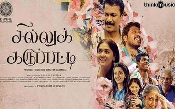 Aelay Trailer: Samuthirakani Wins Applause As Icecream Vendor; Fans Shower Love