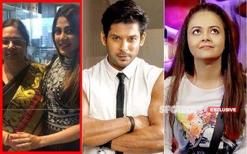 Bigg Boss 14's Nikki Tamboli's Mother Clarifies Actress' MeToo Comment For Devoleena Bhattacharjee: 'She Did It For Sidharth Shukla'- EXCLUSIVE