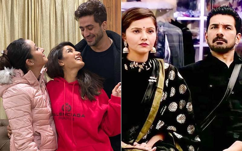 Bigg Boss 14: Aly Goni's Sister Ilham Request Fans To Vote For Him And Jasmin Bhasin After They Get Nominated With Rubina And Abhinav