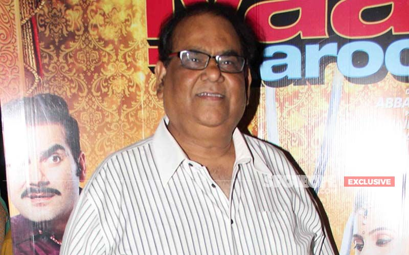 Kaagaz: Satish Kaushik Says 'I Have Salman Khan To Thank, Earlier No One Wanted To Back The Project'- EXCLUSIVE