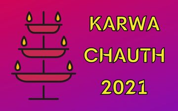 Karwa Chauth 2021 Moon Sighting Time, Puja Muhurat, Vrat Rituals - All You Need To Know