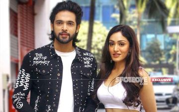 Parth Samthaan And Khushali Kumar INTERVIEW: Duo Reveals Their Pehla Pyaar, Pehla Gham And More- EXCLUSIVE