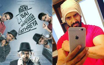 Agent Sai Srinivasa Athreya Remake: N Santhanam To Play The Lead Role In This Blockbuster