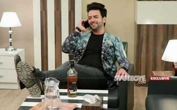 Sanjay Gagnani Is Back In Kundali Bhagya As Prithvi- Check Out EXCLUSIVE PICTURES