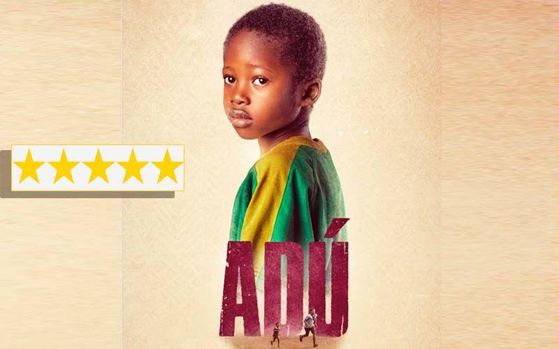 Adu Review: An Unforgettable Spanish Masterpiece Starring Moustapha Oumarou, Luis Tosar, Adam Nourou And Álvaro Cervantes