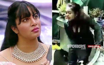 Bigg Boss 14's Arshi Khan On Devoleena Bhattacharjee Losing Her Calm, Breaking Things: 'Vo Kaafi Bevkoof Hain'- EXCLUSIVE
