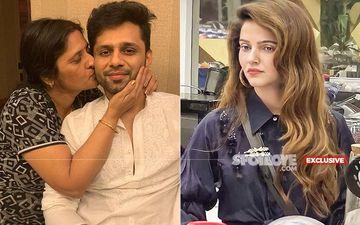 Bigg Boss 14: Rahul Vaidya's Mother Says, 'Uska Andar Koi Competitor Hi Nahi Hai, Rubina Apna Fan Following Saath Lekar Aayi Hai'- EXCLUSIVE