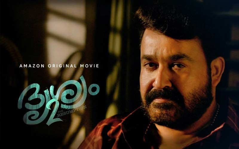 Drishyam 2: Official Trailer Of Mohanlal Viswanathan Starrer Thriller Is Out Now