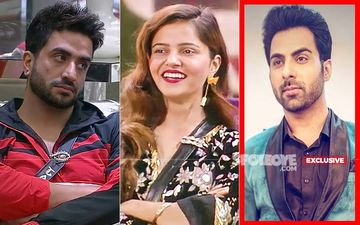 Bigg Boss 14: Aly Goni's Co-star Ribbhu Mehra On Rubina Dilaik Choosing Nikki Tamboli For Finale Over Him, 'It's Her Game, She Wanted A Weak Contestant Opposite Her'- EXCLUSIVE