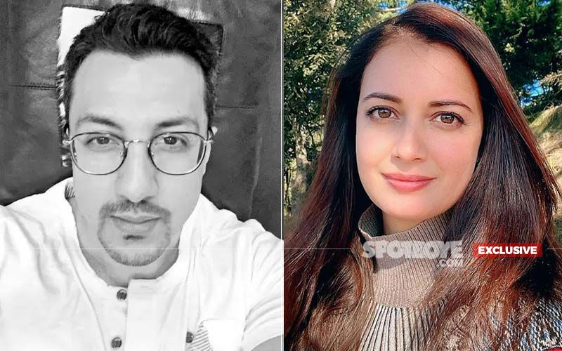 Dia Mirza To Tie The Knot On February 15; The Actress Has Found Love In Businessman Vaibhav Rekhi- EXCLUSIVE Details Inside