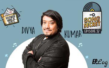 9XM Song Secret Podcast: Episode 37 With Divya Kumar