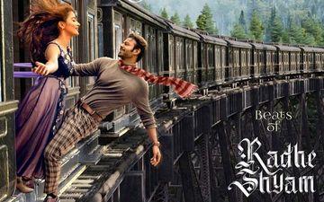 Radhe Shyam Teaser: First Glimpse Of Prabhas- Pooja Hegde Starrer Is A Big Letdown