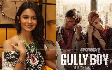 Two Years Of Gully Boy: When Alia Bhatt Revealed She Attended Acting Workshop For The FIRST Time In Her Career For The Film