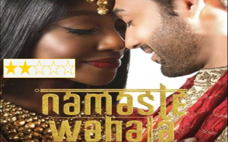 Namaste Wahala Review: Ruslaan Mumtaz And Ini Dima-Okojie Starrer Is An Indo-Nigerian Valentine Venture With Good-Looking Leads And Colourful Clothes