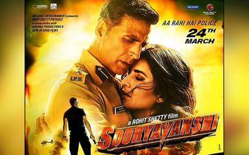 Sooryavanshi: Akshay Kumar And Katrina Kaif Starrer's Multiplex Release Stalemate Continues; Film To Be Postponed?