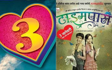 Three: Is Ravi Jadhav's Next Starring Prathamesh Parab And Hruta Durgule A Sequel Of Timepass Series?