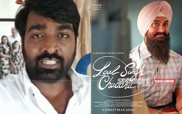 Vijay Sethupathi On Losing Out On Laal Singh Chaddha: 'Aamir Khan Is Sweetest Kindest Gentleman, My Weight Had Nothing To Do With  It'-EXCLUSIVE