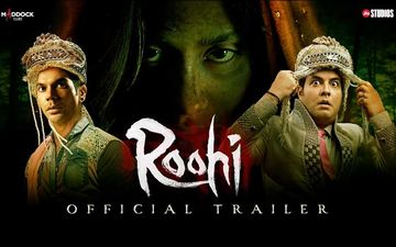 Roohi Trailer Review: Janhvi Kapoor, Rajkummar Rao And Varun Sharma Starrer Is That Ha-ha Horror That Stree Tried To Be