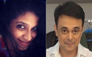 Chinmayee Sumeet Slams Fan Who Joke About Her Age Gap With Partner Sumeet Raghavan