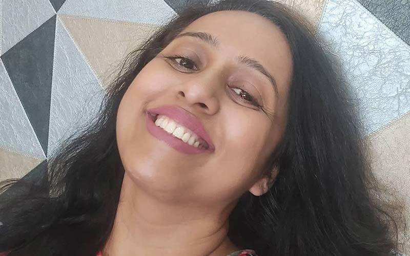 After Popstar Shalmali It Is Vaishali Samant Who Sings For Ravi Jadhav's Timepass 3
