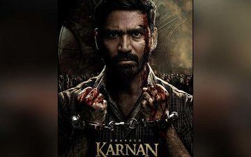 Karnan: Dhanush Raja's First Single From This Action Thriller Releasing Soon