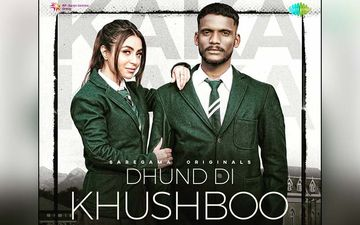 Dhund Di Khushboo By Kaka Ft Adaab Kharoud Playing Exclusively On 9X Tashan