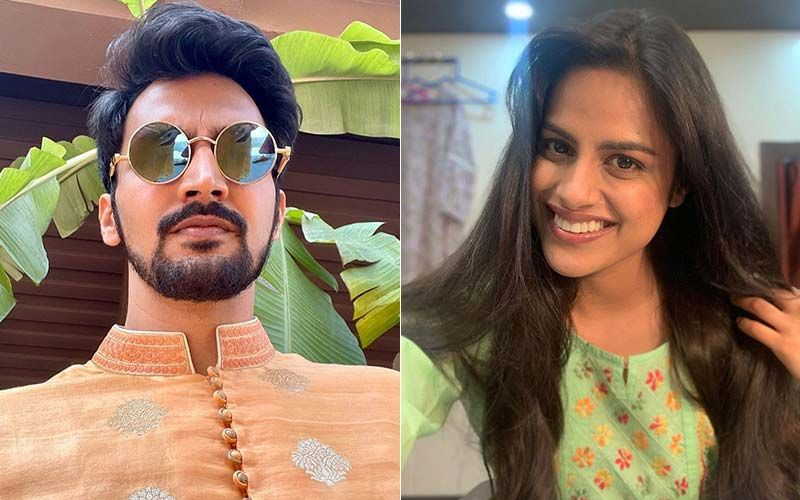 Bhushan Pradhan And Neha Mahajan To Wrap Shoot Of Their Next Film