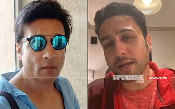 Shekhar Suman Says 'We Died A Thousand Deaths' As News Channel FALSELY Claimed His Son Adhyayan Suman Ended His Life- EXCLUSIVE