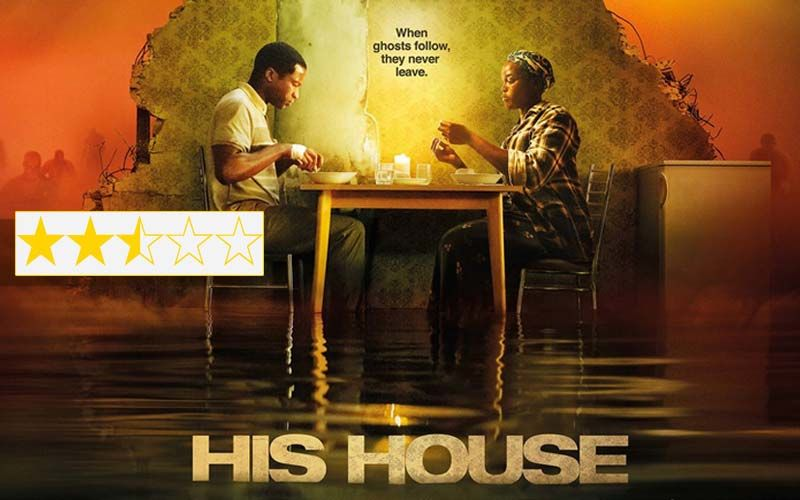 His House Review: This Netflix Film Starring Wunmi Mosaku, Sope Dirisu And Matt Smith Is Filled With Guilty Terrors