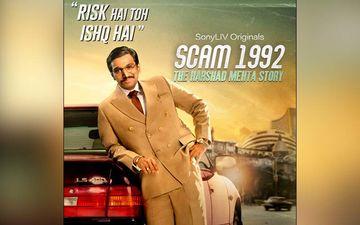 Scam 1992: The Harshad  Mehta Story Wins Best Web Series 2020 At The Prestigious Dadasaheb Phalke Award