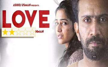'Love' Malayalam Movie Review: This Netflix Film Starring Rajisha Vijayan, Shine Tom Chacko Is About Anything But  Love; Too Clever For Its Own Good