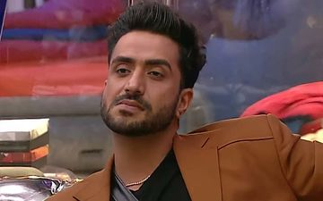 Bigg Boss 14: Aly Goni Drops FIRST Post After Exiting BB House; Says, 'Humne Izzat Aur Pyaar Kamaya' While Thanking His Fans For Their Love