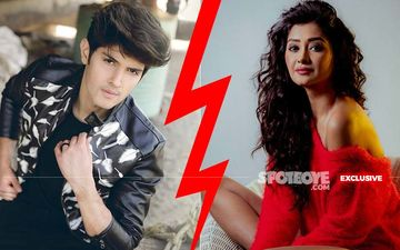 SHOCKING SPLIT: Rohan Mehra And Kanchi Singh Break Up, Actress Says, 'No Hard Feelings For Anyone'- EXCLUSIVE