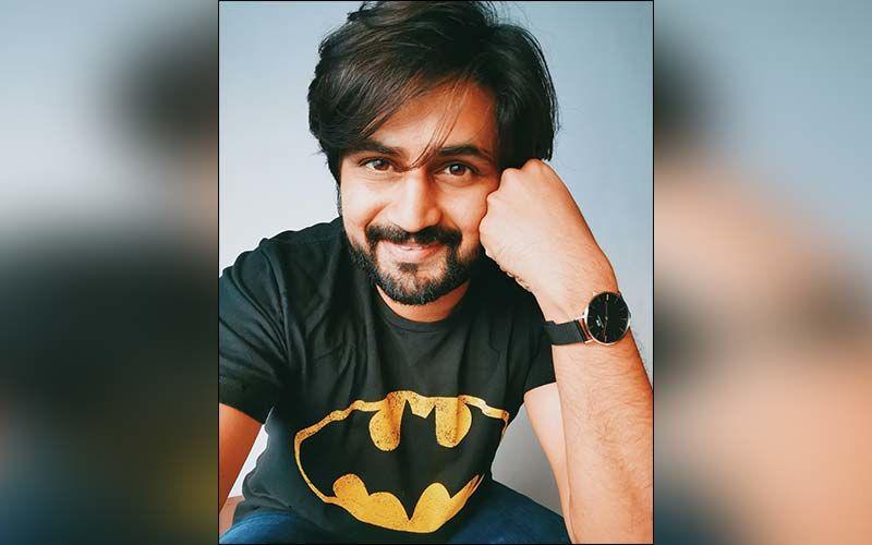 Marathi TV Show He Mann Bavare Star Shashank Ketkar Blessed With A Baby Boy