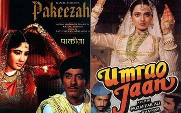 Pakeezah, Umrao Jaan, Devdas And Others; Here Are 5  Most Memorable Films On The Tawaif