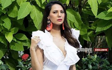 Rochelle Rao On Her Digital Debut With Abhay Deol Starrer 1962- The War In the Hills: 'Excited To Take This Big Step'- EXCLUSIVE
